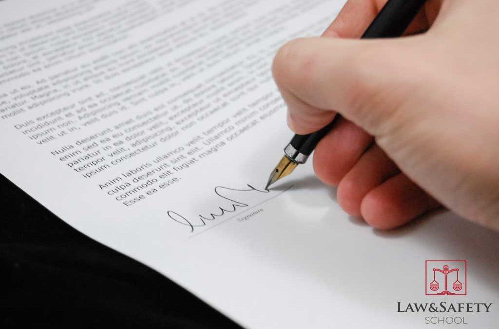 Estudiar máster en derecho