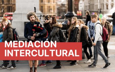 Mediación intercultural para una mejor cohesión social
