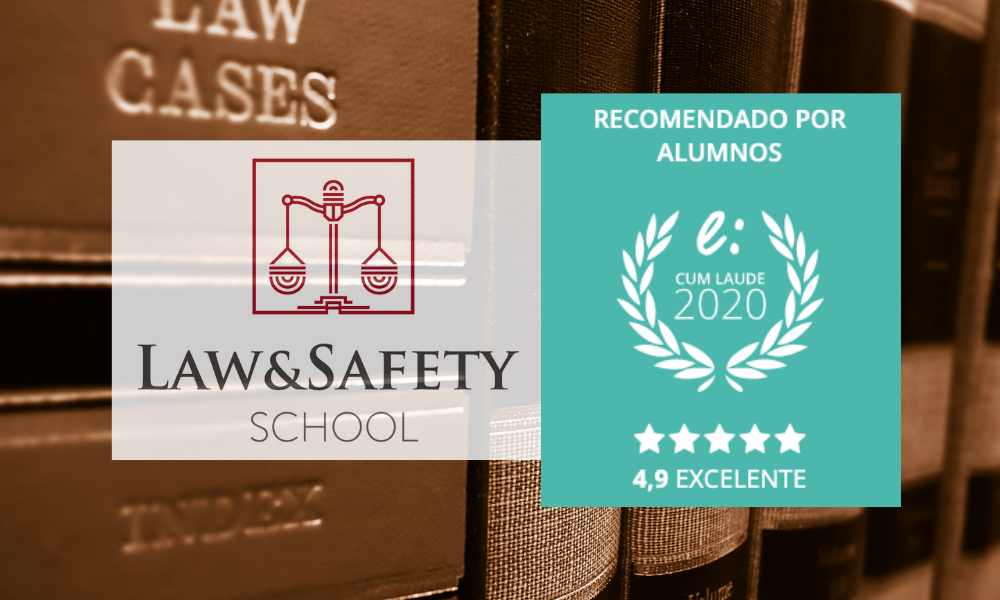 Conoce las Law & Safety School opiniones