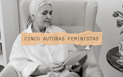 Feminismo para principiantes: 5 libros para entenderlo