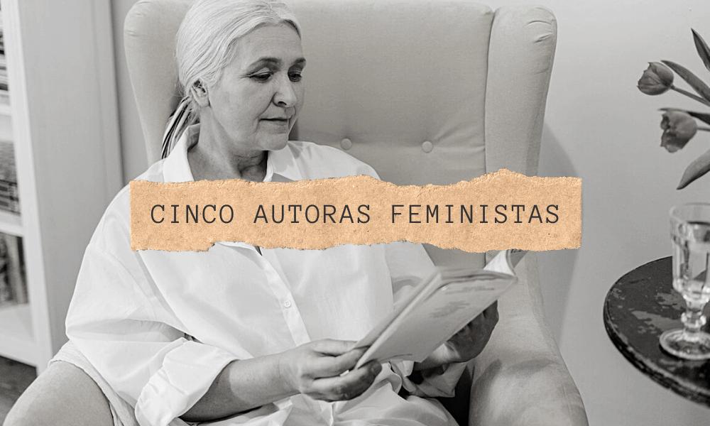 Conoce el feminismo para principiantes a través de cinco libros