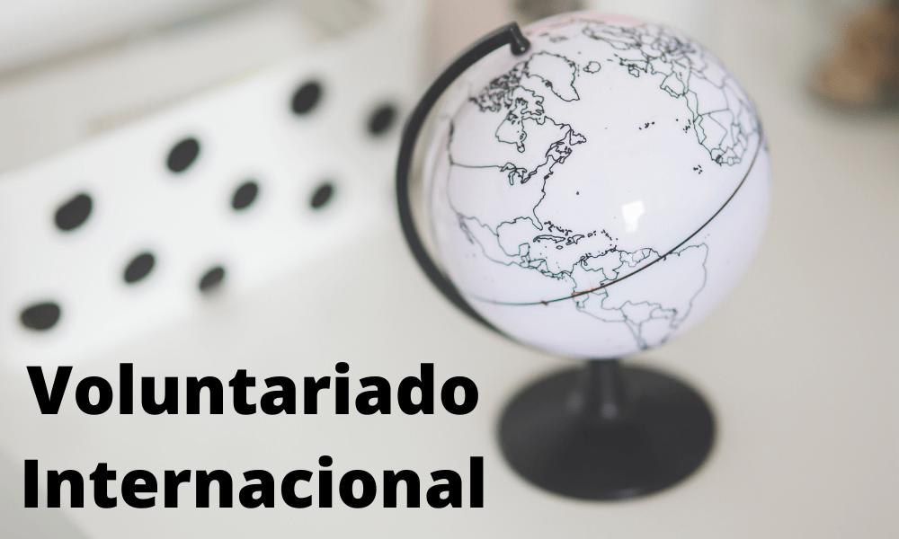 ¿Cómo es una experiencia de voluntariado internacional?