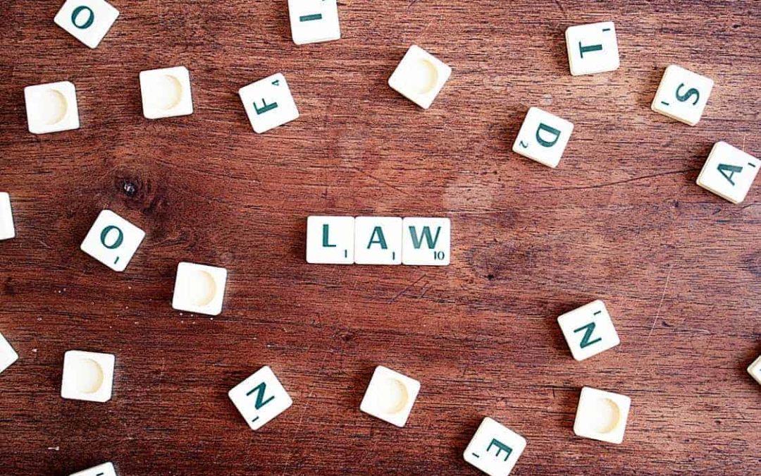 ¿Qué especializaciones y clases de derecho existen?