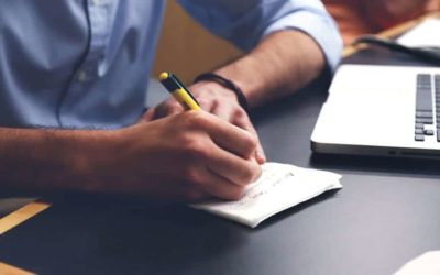Grafología: tu escritura revela tu personalidad