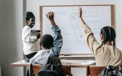 Necesidades educativas: Estrategias y Técnicas de aprendizaje para el alumno extranjero