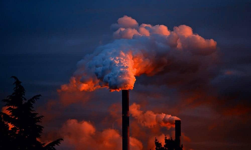 Conoce los problemas medioambientales