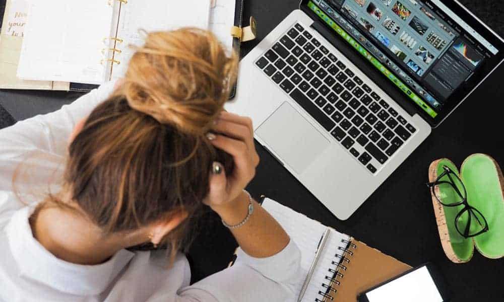 Riesgos laborales: 5 claves para prevenir incidentes en la oficina