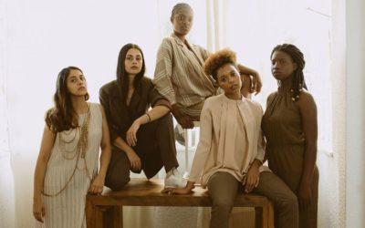 Sororidad: hermandad entre mujeres