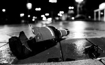 Consumo de alcohol en menores, un problema de salud pública